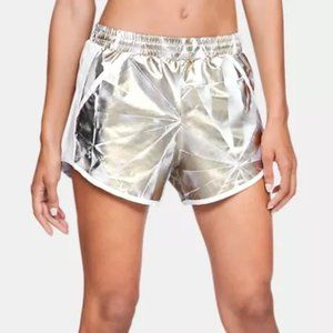 Under Armour Fly-By Perforated Mesh Paneled Short